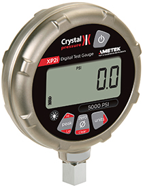 Crystal Digital Test Gauges 3KPSIXP2I